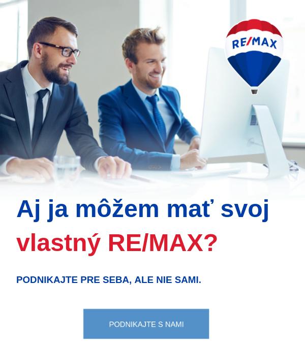 3d6c3b039 Nehnuteľnosti, reality a realitné kancelárie RE/MAX Využite vo svoj  prospech naše rokmi získané skúsenosti na poli svetového trhu s realitami.