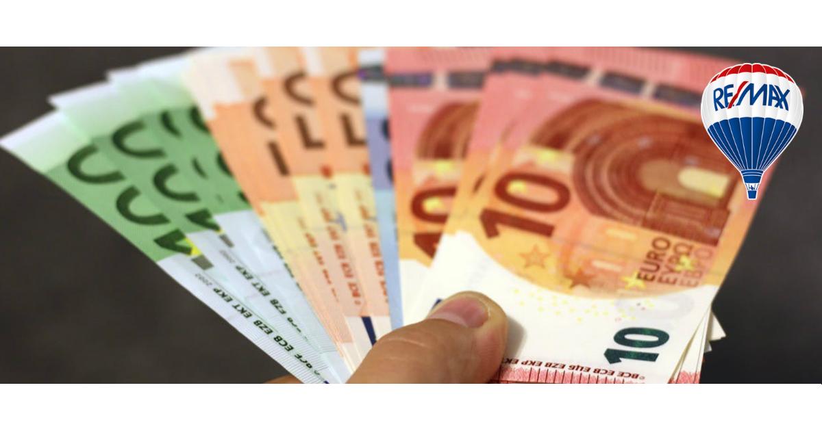c7a1bdf70 Predaj či prenájom nehnuteľnosti a úhrada v hotovosti | RE/MAX Slovakia