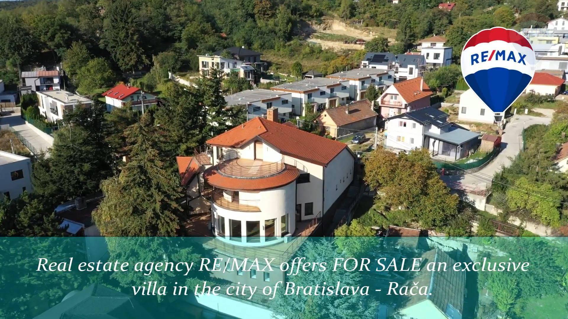 Predaj domu 840 m2, Bratislava - Rača