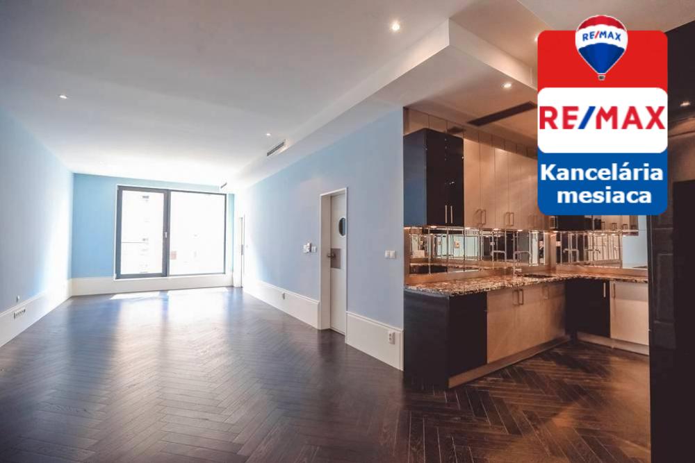 Na predaj 2-izbový luxusný byt v lukratívnej novostavbe Five Star Residence