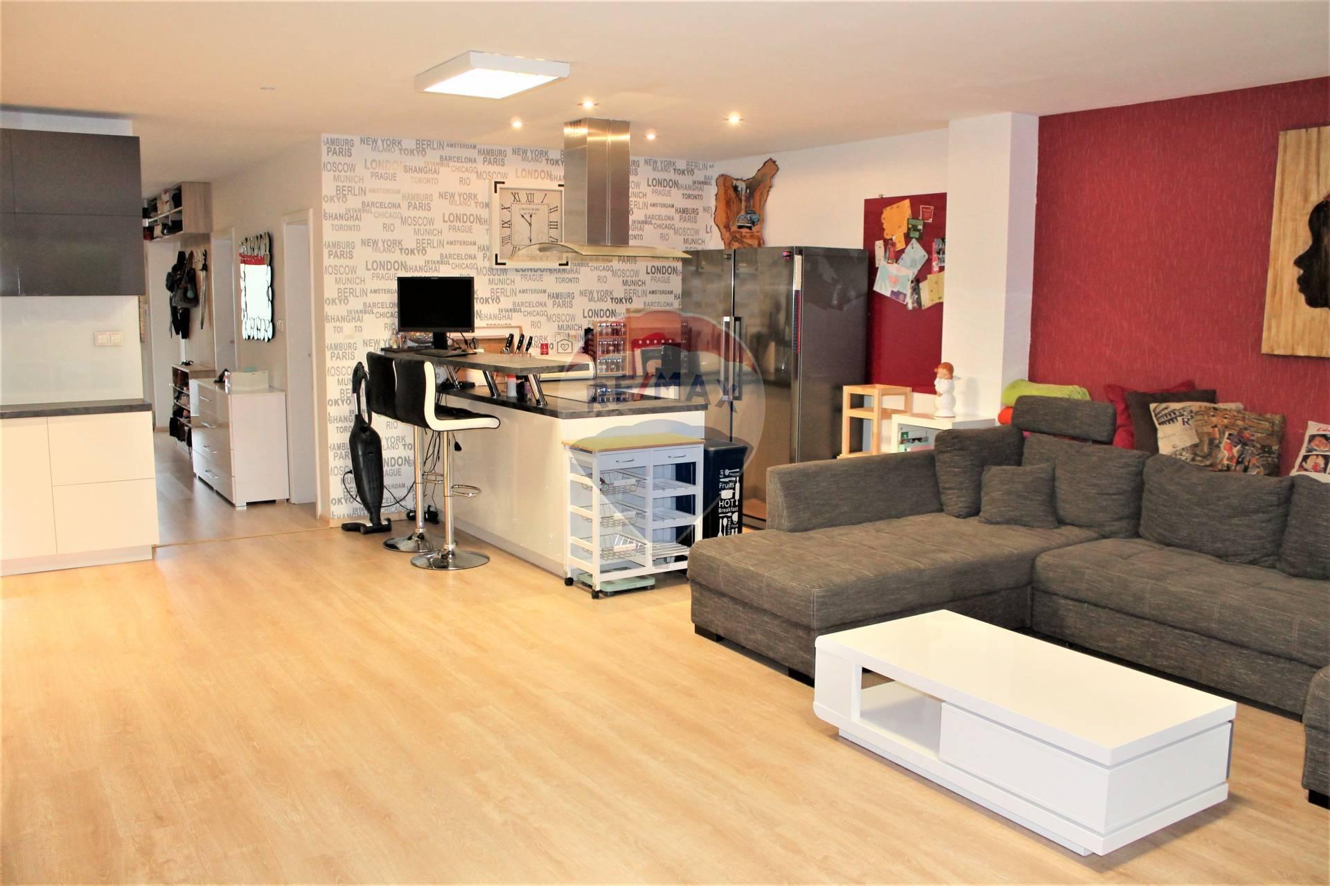 Predaj 2-izbového bytu  88 m2, Senec
