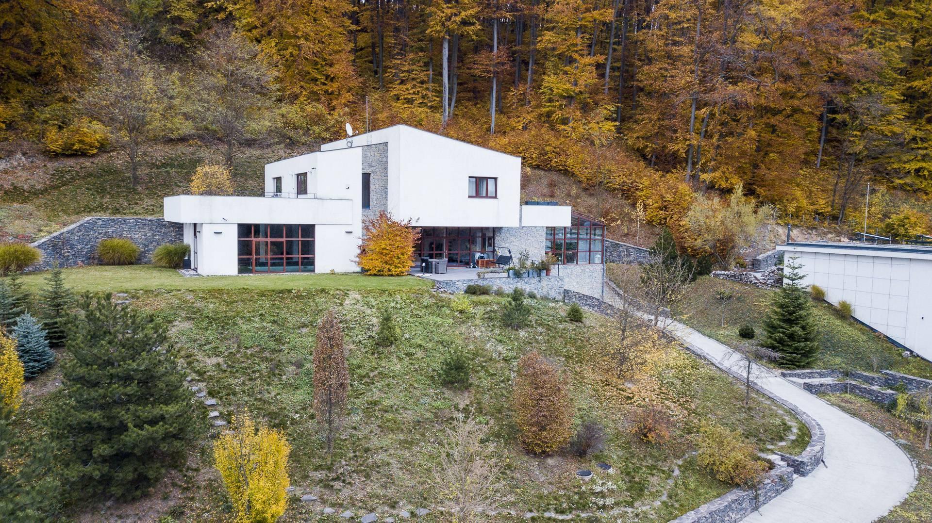 Predaj domu 920 m2, Marianka