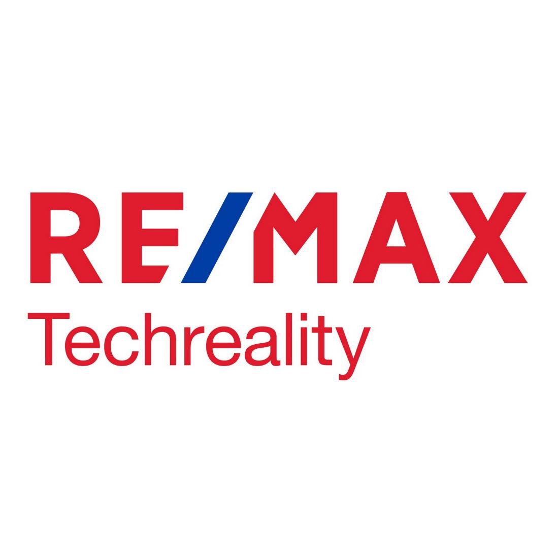 Realitná kancelária RE/MAX Techreality Prievidza