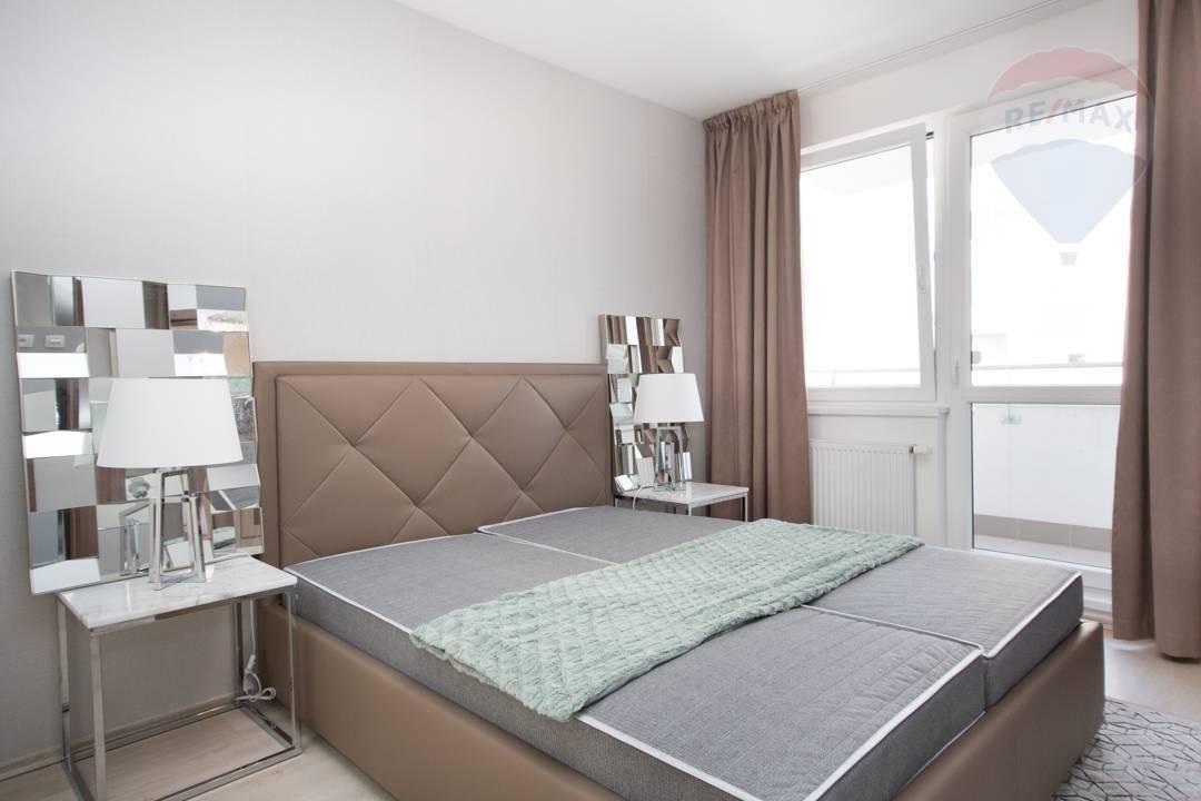 Prenájom bytu (2 izbový) 48 m2, Bratislava - Ružinov