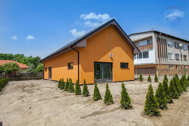 Predaj domu 125 m2, Veľký Meder