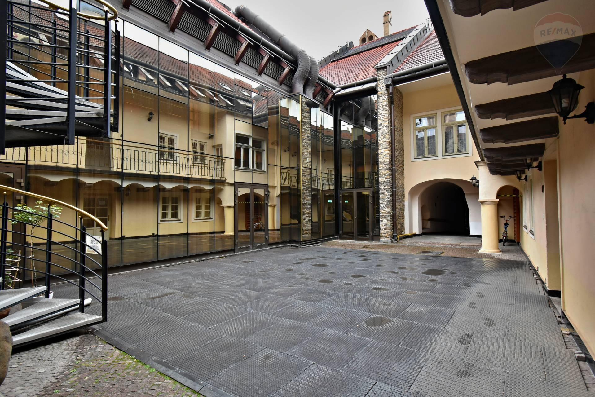 Predaj domu 1850 m2, Košice - Staré Mesto