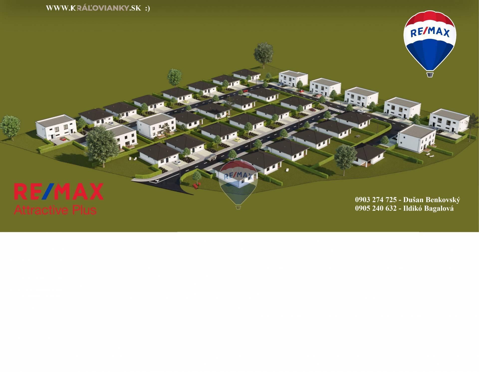 Predaj domu 129 m2, Šamorín