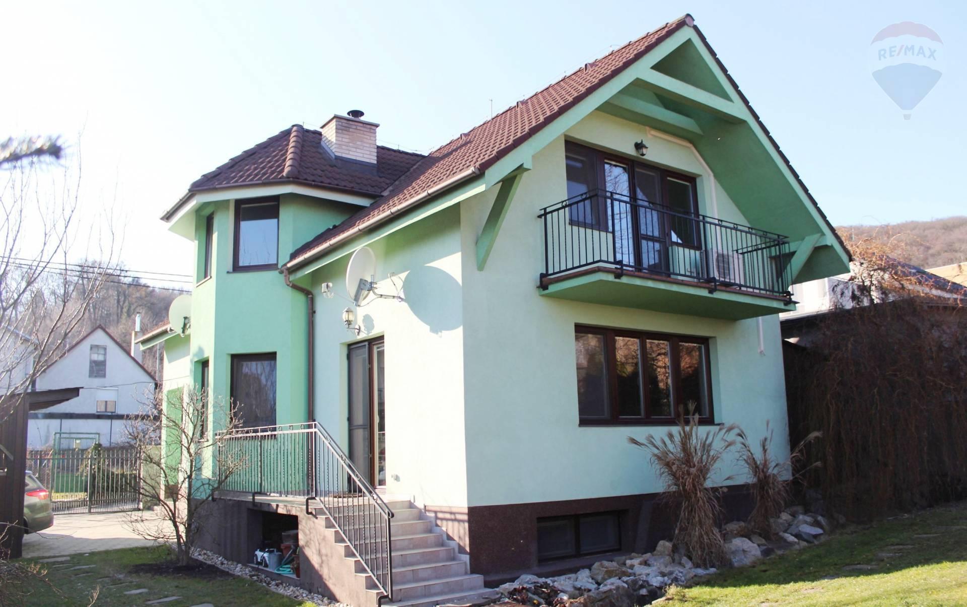 Predaj domu 211 m2, Bratislava - Nové Mesto