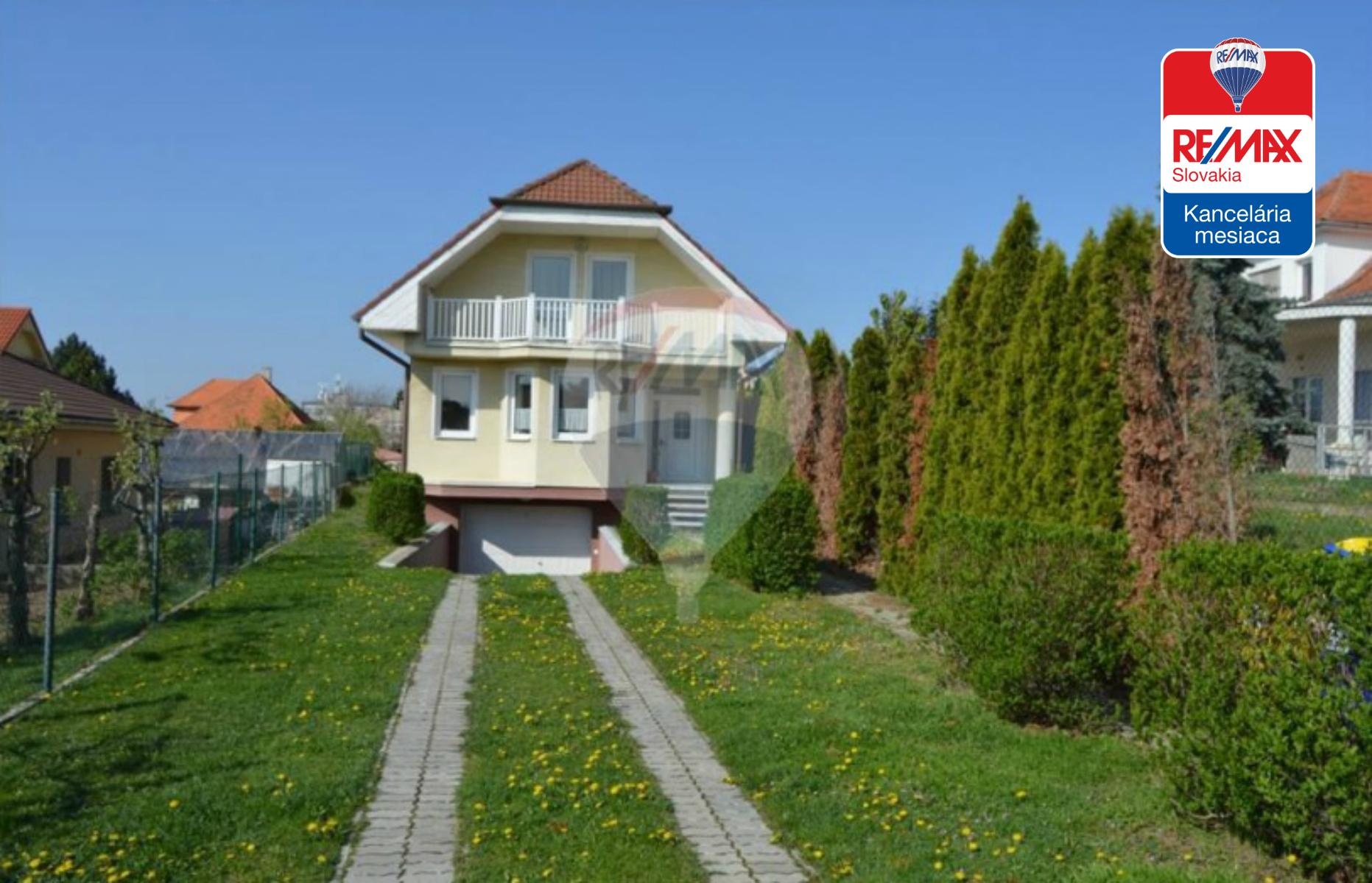 Predaj domu 140 m², Nitrianske Hrnčiarovce