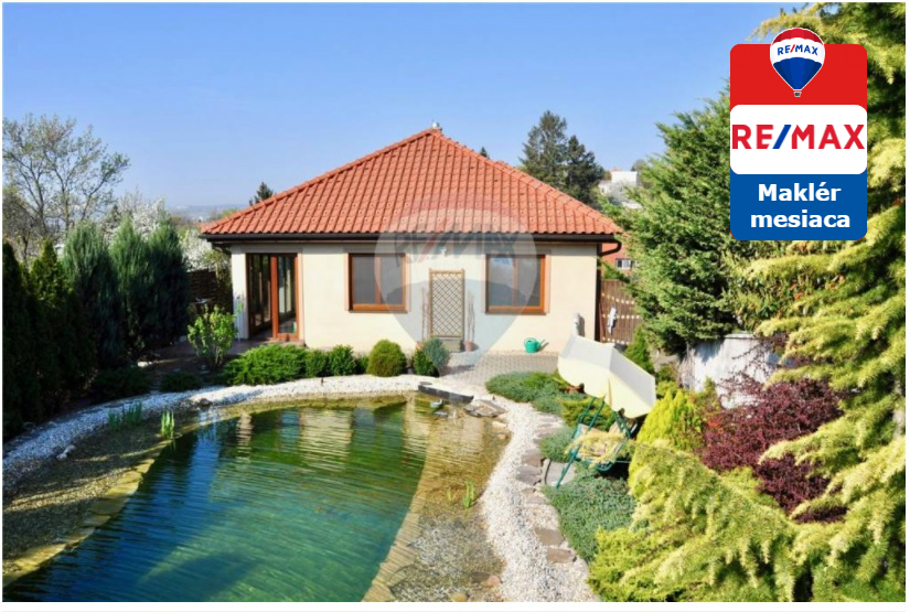 Predaj domu 1838 m2 Nitra