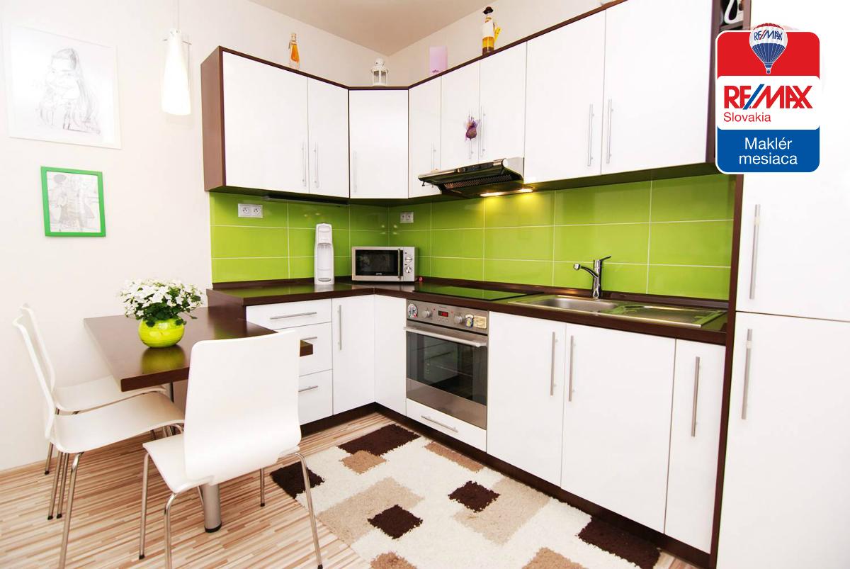 Predaj bytu (3 izbový) 64 m², Bratislava - Devínska Nová Ves