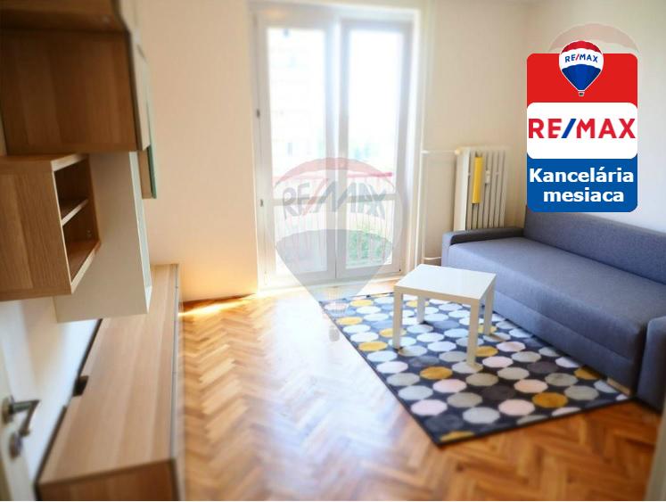 Predaj 1,5 izbového bytu pri Štrkovci Bratislava Ružinov