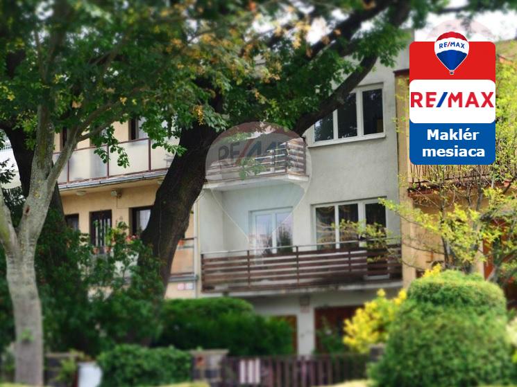 Predaj domu na Kramároch Bratislava Nové Mesto