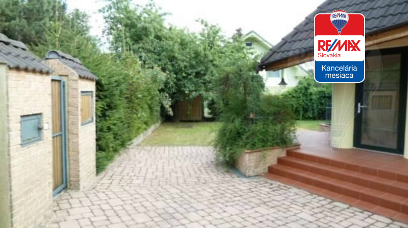 Predaj rodinného domu Nitra - Kalvária