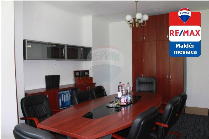 Predaj komerčného priestoru (kancelárie) 150 m², Bratislava - Staré Mesto