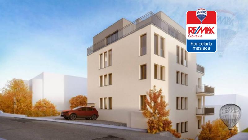 Predaj bytu (4 izbový) 154 m², Bratislava - Staré Mesto
