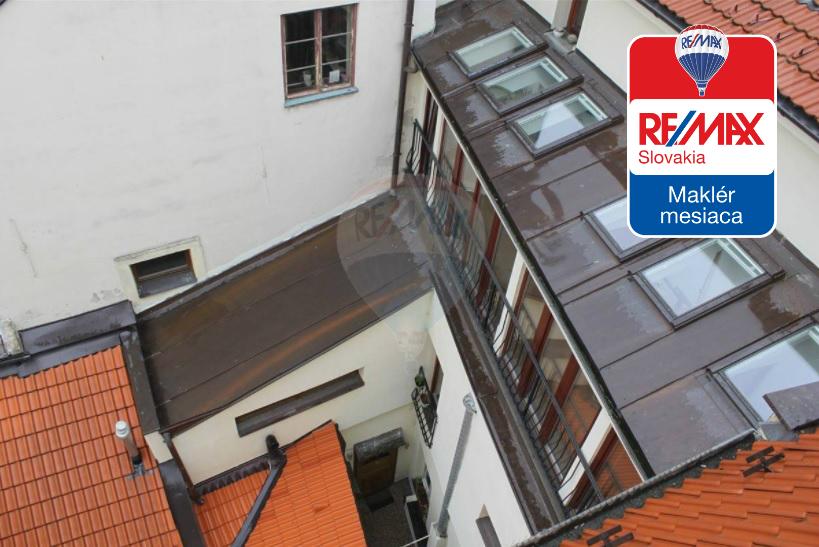 Predaj bytu 200 m², Bratislava - Staré Mesto