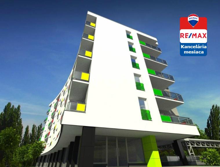 Predaj bytu (4 izbový) 88 m² Bratislava - Petržalka
