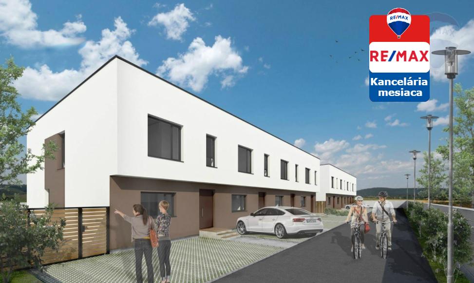 Predaj domu 122 m2 Malacky