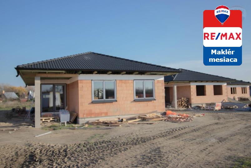 Predaj domu 94 m² Hamuliakovo