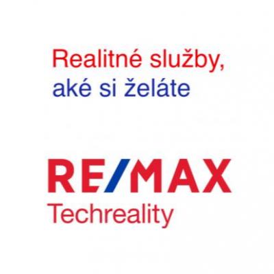 Realitná kancelária RE/MAX Techreality