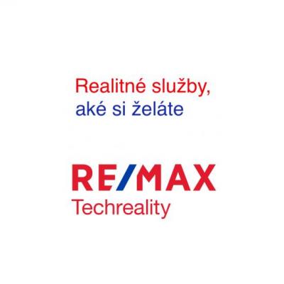Kancelária mesiaca Apríl - RE/MAX Techreality