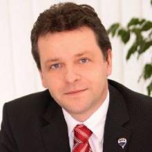 Ing. Richard Churý Regionálny riaditeľ RE/MAX Slovakia