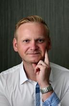 Martin Husárik PhD. Certifikovaný maklér 1. stupňa
