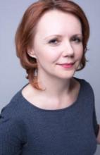 Ing. Eva Vlkovičová Majiteľ realitnej kancelárie