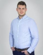 Lukáš Kázmér Certifikovaný maklér 2. stupňa RE/MAX Slovakia