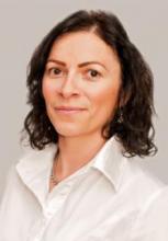 Mgr. Zuzana Pašková Realitná maklérka