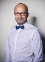 Štefan Mátis Manager pobočky