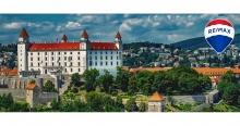 Súčasná situácia na trhu s nehnuteľnosťami v Bratislave