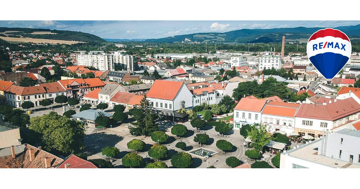 Mesto a jeho okolie ponúka široké možnosti zamestnania 4eaa728a564