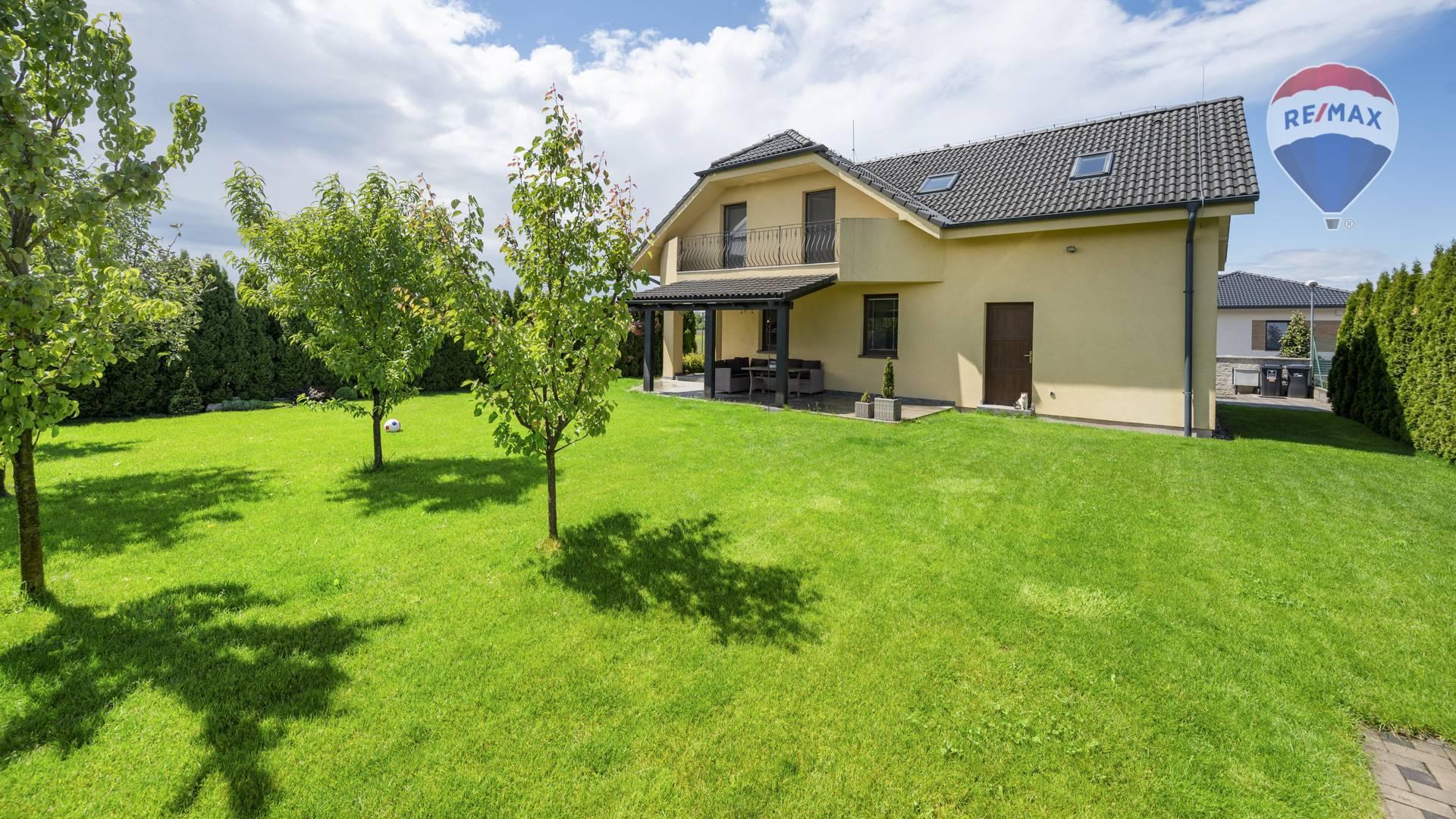 Predaj domu 158 m2, Tomášov